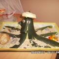 Выставка поделок из овощей и фруктов (фотоотчет)