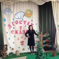 Инсценировка сказки «Под грибом» В. Сутеева