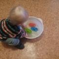 Педагогическая деятельность воспитателей семейных детских садов по воспитанию детей раннего возраста (часть 1)