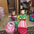 Педагогическая деятельность воспитателей семейных детских садов по воспитанию детей раннего возраста (часть 2)