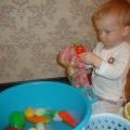 Педагогическая деятельность воспитателей семейного детского сада по воспитанию детей раннего возраста (часть 3)