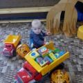 Проект «Транспорт» для воспитанников раннего возраста группы «Семейный детский сад»