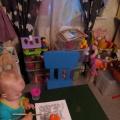Приобщение детей раннего возраста к художественно-эстетической деятельности в условиях семейного детского сада