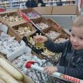 Проект «Овощи и фрукты» для воспитанников раннего возраста группы «Семейный детский сад»