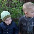 Проект «Весна-красна» для детей раннего возраста группы «Семейный детский сад». Фотоотчет.