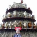 Фоторепортаж «Наш праздничный день» из цикла «Моя любимая Москва»