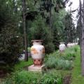 «Один долгий дождливый июльский день» из цикла «Моя любимая Москва» (часть 3)