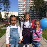 Развивающий проект для воспитанниц СДС старшего дошкольного возраста «Я, моя семья, мой город, моя страна» (фотоотчет)