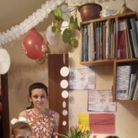 Праздник в семейном детском саду