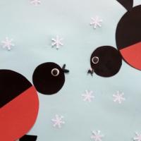 Конспект ООД для детей младшего дошкольного возраста «Что за птички снегири и синички?»