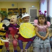 Инсценировка сказки К. Чуковского «Муха-Цокотуха» для второй младшей группы