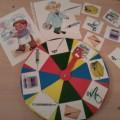 Дидактическая игра «Волшебные часы» для первой младшей группы