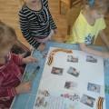 Оформление детского сада на праздники.