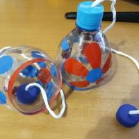 Нестандартное оборудование по физкультуре в детском саду своими руками