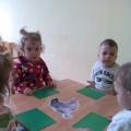 Фотоотчёт по реализации проекта «Домашние обитатели»