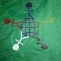 Мастер-класс «Изготовление символа Международного дня защиты детей»