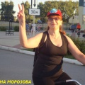 Фоторепортаж о велопробеге
