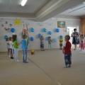 Фотоотчет праздника «Мыльных пузырей» с дошкольниками второй младшей группы