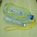 Мастер-класс «Санки для кукол из пластиковых бутылок»