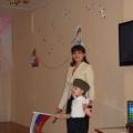 Фотоотчёт «День защитника Отечества в подготовительной группе»