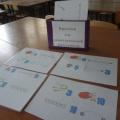 Карточки для самостоятельной деятельности (физическое развитие)