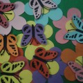 Мастер-класс по изготовлению бабочек для игры