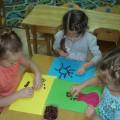 Игры с использованием нетрадиционного оборудования для развития мелкой моторики рук детей дошкольного возраста