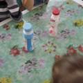 Занятие-эксперимент «Свойства воды»