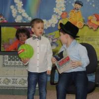 Сценарий праздника 8 Марта для детей подготовительной к школе группы «Телепередачи»