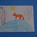 Краткосрочный проект «Как животные готовятся к зиме» (для детей старшего дошкольного возраста)