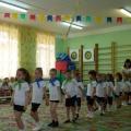 Сценарий спортивно-экологического мероприятия для детей среднего дошкольного возраста «Мы— друзья природы»