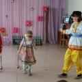 Развлечение для детей старшей группы «На полянку, на лужок, приходи скорей дружок»