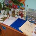 Совместная работа детей и родителей «Гербарий растений Среднего Урала» (фотоотчет)