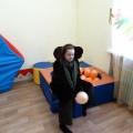 Проект «Дом для друзей» по адаптации детей к условиям детского сада