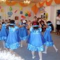 Развитие танцевального творчества детей дошкольного возраста через этнокультурное воспитание