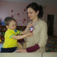 Мастер-класс для родителей «Георгиевская ленточка своими руками»