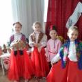 Конспект открытого занятия по кубановедению для детей старшего дошкольного возраста «Казачья ярмарка»