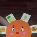 Многофункциональное дидактическое пособие для младших дошкольников «В гости солнышко пришло»