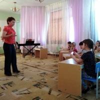 Первое родительское собрание в подготовительной логогруппе