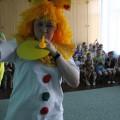 Сценарий праздника «Масленица кривошейка, порадуй нас хорошенько и весельем, и гостями, и горячими блинами!»