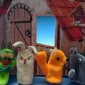 Мастер-класс по изготовлению пальчикового театра