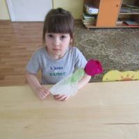 Детский мастер-класс по свит-дизайну «Цветок с сюрпризом»