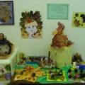 Совместное творчество родителей и детей «Осенние фантазии»