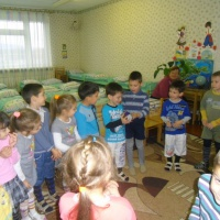 Комплексное занятие по развитию речи (старшая группа) «Путешествие по сказкам»