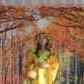 Осеннее развлечение в подготовительной к школе группе «Стрекоза и Муравей» (фотоотчет)