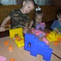 Легоконструирование «Слон»