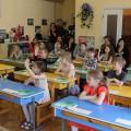 Конспект итогового занятия в подготовительной группе по грамоте «В мире волшебной грамматики»