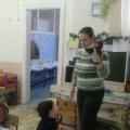 Конспект занятия по лепке «Друзья для Совушки» для детей 4–5 лет