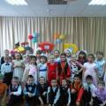 Конкурс юных чтецов, посвященный 85-летию Караидельского района и Году экологии