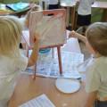 Мастер-класс для родителей «Декупаж как способ искусственной росписи»